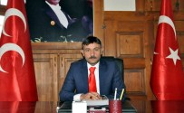 MHP Uşak İl Başkanı Ali Kurt, Gündemi Değerlendirdi