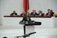 MEHMET NACİ BOSTANCI - Milletvekili Enç, Yeniden Grup Yönetiminde