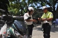 TRAFİK KURALI - Motosikletlere Sıkı Denetim