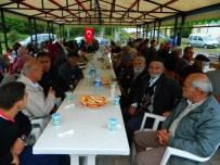 ŞAH İSMAIL - Posof Ta Ramazan Coşkusu Artıyor