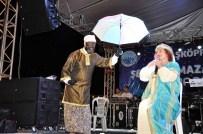 Taşköprü Belediyesi, Şehr-İ Ramazan Etkinlikleri Sona Erdi