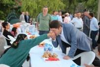 Tunç, Kurucaşile'de Halk İftarına Katıldı