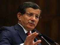 İL EMNİYET MÜDÜRLERİ - Başbakan Davutoğlu Güvenlik Toplantısı Yaptı