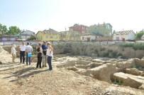 KAZıM KARABULUT - İznik'te 10. Yüzyıla Ait Şepal Bulundu