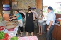 AMELIE - Marmaris'te Kırsal Turizm Çalışmasında Sona Gelindi