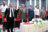 EMIN AVCı - Melikgazi Belediyesi Bedensel Engelliler Gençlik Ve Spor Kulübü Derneği'nden Anlamlı Program