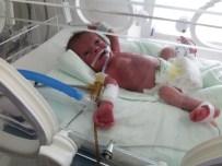 MEHMET BAYRAKTAR - 19 Günlük İkiz Bebekleri Ölüm Ayırdı