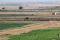 ÖZEL GÜVENLİK - Sınırda Hendek Kazılıyor