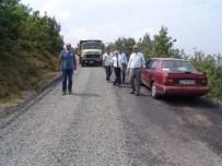 DAVUTLAR - Kaymakam Madenoğlu Köylerdeki Çalışmalarını İnceledi