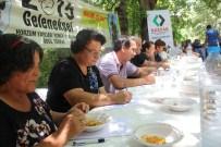 HALUK LEVENT - Kozan'da Yöresel Yemek Yarışması Düzenlendi