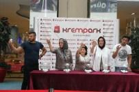 FIESTA - Krempark AVM'den Otomobil Kazanan Şanslı Kişi Belirlendi