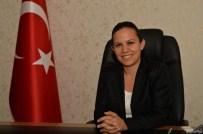 HATİCE BAYAR - Yeni Vali Yardımcısı Ve Kaymakamlar Görevlerine Başladı