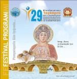 29. Uluslararası Kültür Ve Sarımsak Festivali'ne Doğru