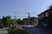 RECEP ÖZTÜRK - Alaplı'da Köylere Kamera Sistemi Kuruldu