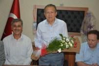 Başkan Uğur'dan Savaştepeli Çiftçiye Sulama Müjdesi