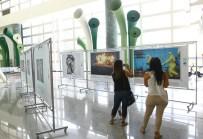 EBOLA SALGINI - Ödüllü Fotoğraflar İzmir'de