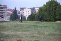 MUZAFFER KILIÇ - Samsun'da Silahlı Saldırı Açıklaması 1 Yaralı