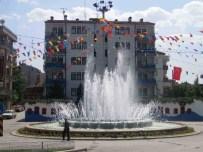 Taşköprü, Kültür Ve Sarımsak Festivaline Hazır