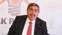ZEKERIYA ASLAN - AK Parti'de Yeni İcra Kurulu Değişikliği