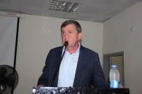 AK Parti Trabzon İl Başkanı Revi'den 'Koalisyona Da Seçime De Hazırız' Mesajı