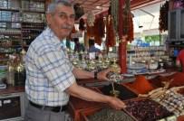 ŞIFALı BITKI - Yaz Sıcaklarında Serinleten Şifalı Bitki Çayları