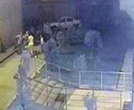1 Kişinin Öldüğü 'Araba' Kavgasının Görüntüleri Ortaya Çıktı
