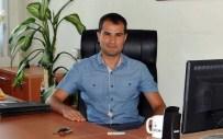 TRAKYA ÜNIVERSITESI - ADÜ Basın Ve Halkla İlişkilerde Ali Emre Dingil Dönemi