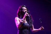 FLAMENKO - Aşk Şarkılarının Dünyaca Ünlü İsmi Buika Çanakkale'de Konser Verdi