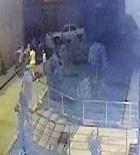 Başkent'te 1 Kişinin Öldüğü 'Araba' Kavgasının Görüntüleri Ortaya Çıktı