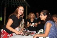 ŞIZOFRENI - Hüner Coşkuner'den Çiftlikköy'de İmza Gecesi