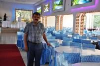 İhsangazi Düğün Salonu Hizmete Girdi