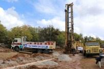 Konyalı'nın Sağlıklı Suya Kavuşması İçin 82 Kuyu Açılacak