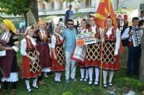 Taşköprü Sarımsak Festivali Coşkuyla Başladı
