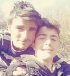 Trabzon'da Serinlemek İçin Dereye Giren 2 Genç Boğularak Hayatını Kaybetti