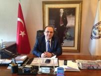 Ankara Bulvarı'nın Trafiğe Kapatılmasına Minibüsçüler Odası'ndan Tepki
