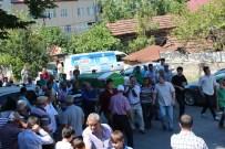 HAKAN YAVUZ ERDOĞAN - Eski Ferizli Belediye Başkanı Ata, Son Yolculuğuna Uğurlandı