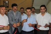 SEDIMANTASYON - Iğdır'da Halk Sağlığı Laboratuvarı Açılışı