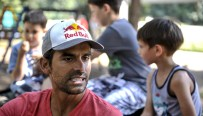 İNGİLTERE PRENSİ - Kolombiyalı Sporcu Duque, Mostar Köprüsü'nden Atlayacak