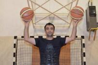İKINCI LIG - Depremde Bacağını Kaybeden Genç, Yaşama Sporla Tutundu