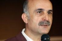 ZİVER ÖZDEMİR - AK Parti'li Vekilden HDP Ve Demirtaş'a Çağrı