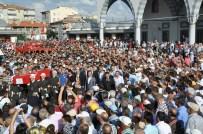 Kırıkkale'de Şehide Son Görev