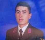 Kırıkkaleli Şehit Astsubay Öztürk'ün Baba Evine Ateş Düştü