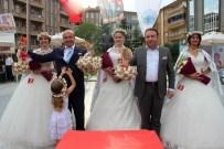 'Uluslararası Taşköprü Kültür Ve Sarımsak Festivali'