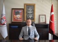 Aydın Erkoç Açıklaması 'Bulvarın Kapanması Hayatı Felç Eder'