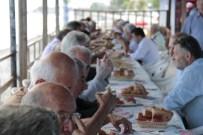 HÜSEYİN KARADENİZ - Çatalzeytin'de Sivil İnisiyatif Toplantısı Yapıldı