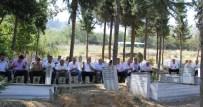 İSMAIL YıLDıRıM - Deprem Şehitleri Karamürsel'de Anıldı