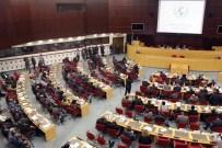 YOWERI MUSEVENI - Güney Sudan Barış Görüşmeleri