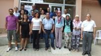 2 Bin Köylüye Ücretsiz Kist Hidatik Taraması Yapıldı
