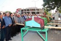 Afyonkarahisar'daki Trafik Kazası