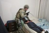 Ankara'da Jandarmadan PKK/Kck Operasyonu